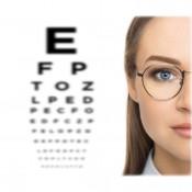 Πόσο συχνά πρέπει να κάνετε εξέταση των ματιών σας ;