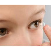 Φακοί επαφής για παιδιά Όλα όσα πρέπει να γνωρίζετε για την ασφαλή χρήση τους