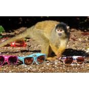 Κίνδυνος τύφλωσης από τα γυαλιά «μαϊμού»!