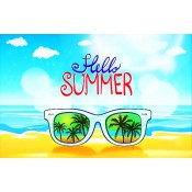 Το καλοκαίρι και τα μάτια σας