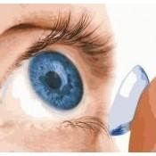 Σοβαροί λόγοι που δεν πρέπει να κοιμάστε με φακούς επαφής
