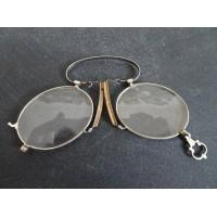 Η ιστορία των γυαλιών οράσεως