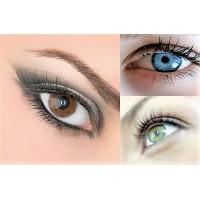 Διάσημα όμορφα μάτια